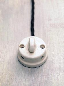 Deviatore in ceramica INC05