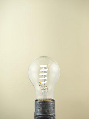 Lampadina a Filamento LED LED02