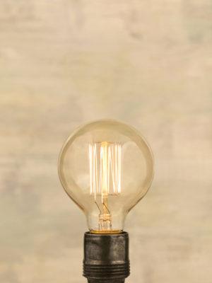 Lampadina Filamento G80_A