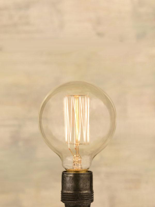 Lampadina Filamento G80_C