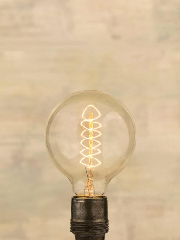 Lampadina Filamento G95_B