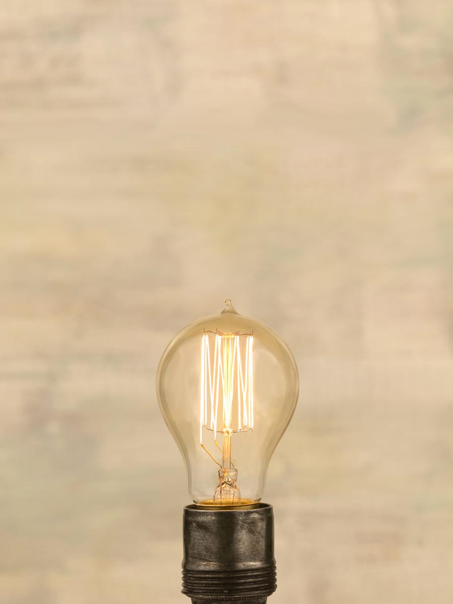 Lampadina Filamento PS60_A