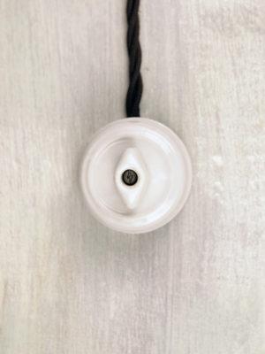 Deviatore in ceramica INC07