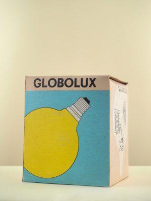 "Lampadina a Incandescenza LEUCI ""Globolux"" INC06"