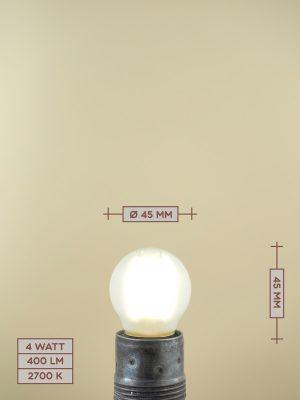 Lampadina a Filamento LED LED14
